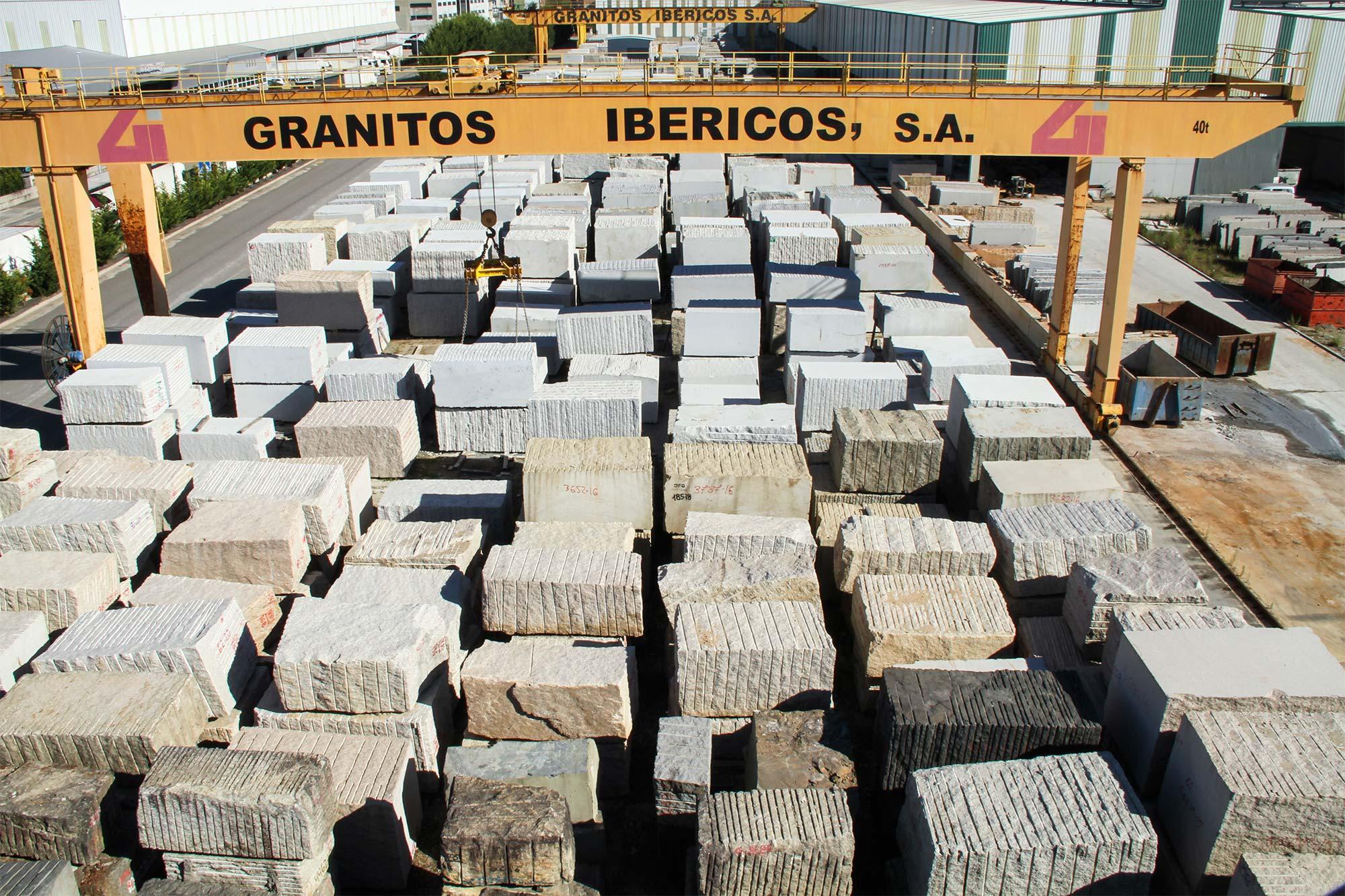Granitos Ibéricos 09