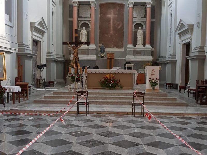All Saints Church, Varsovia - Polonia