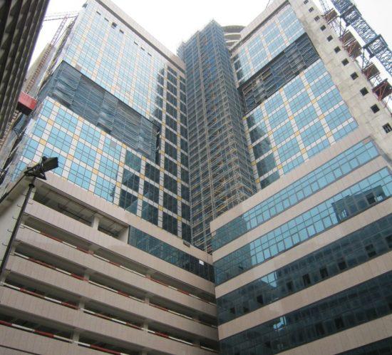 Central Bank of Nigeria - Lagos