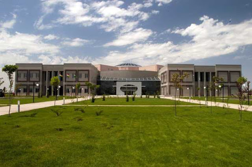 Cultural and Conference Center, Erbil