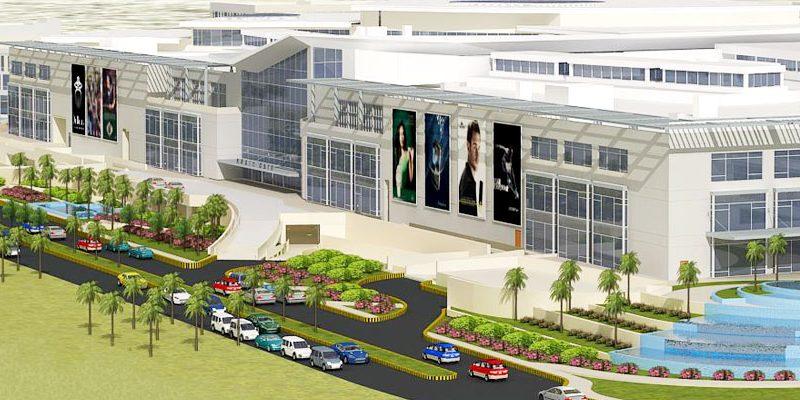 North Gate Mall, Doha - Qatar