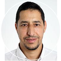 Youseff Agente en el Mahgreb