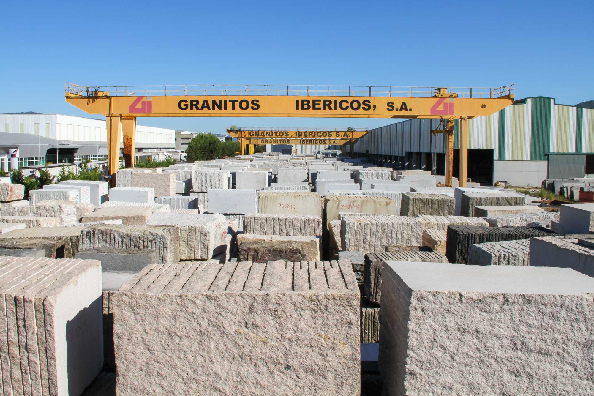 Granitos Ibéricos 02