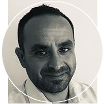 Mert Kayham | Agente en Turquía